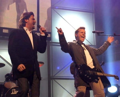 Modern Talking - Dieter Bohlen/Thomas Anders