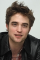 More HQs of Robert Pattinson from New Moon Press Conference  - twilight-series photo