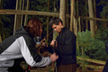 More New BTS photos from 'New Moon' from David Strick - twilight-series photo