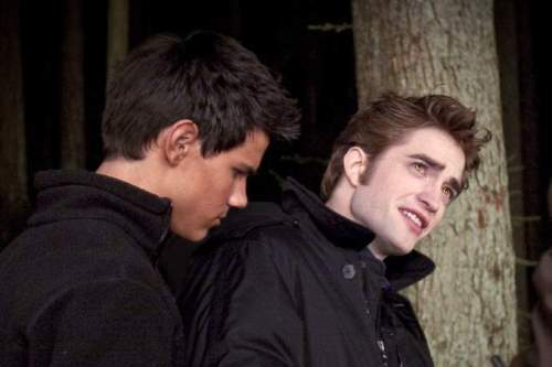 lebih New BTS foto from 'New Moon' from David Strick