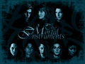 Mortal Instruments BLUE - city-of-bones wallpaper