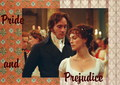 Mr.Darcy and Elizabeth