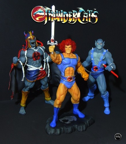 My Thundercats