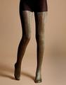 My tights // VintageHeart