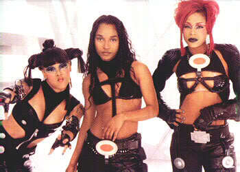 Groovy 1000 Images About Tlc Fan Page On Pinterest Tlc Short Hairstyles Gunalazisus