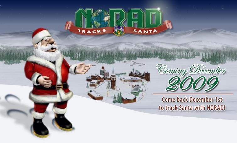 NORAD 2009