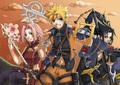 Naruto Heart