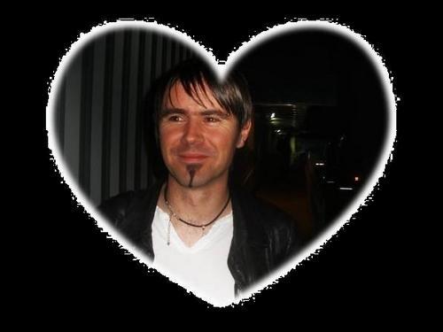 Neil ~ hati, tengah-tengah