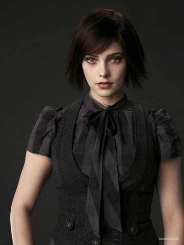 Alice Cullen wallpaper titled New Alice stills