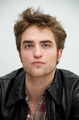 New Moon Press Conference - twilight-series photo