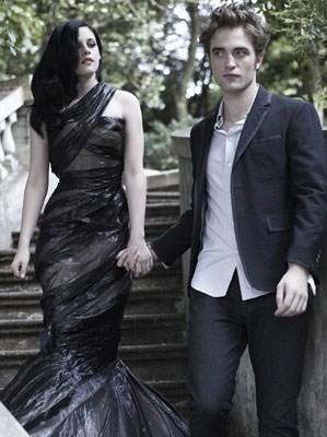 New - Rob&Kristen (: