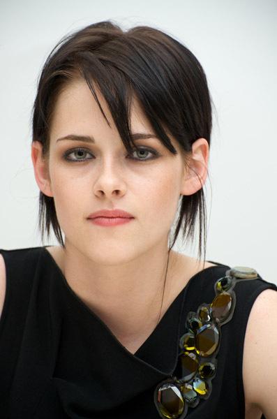 New pics with Kristen!