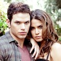 Nikki Reed and Kellan Lutz for Nylon! - twilight-series photo