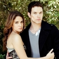 Nylon potoshoots (Nikki and Kellan) - twilight-series photo