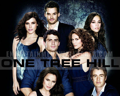 OTH Season Seven Wallpaper