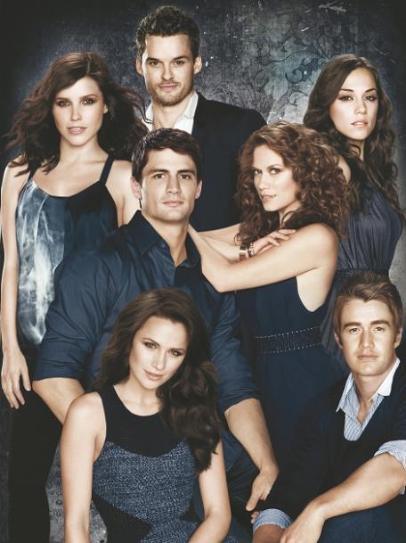 One Tree Hill season 7 poster >3