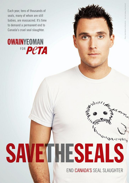 owain yeoman child