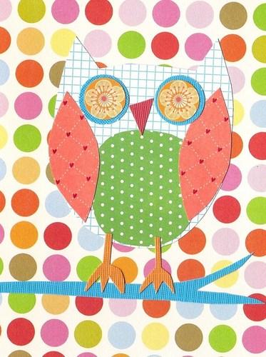 Owls fond d'écran titled Owls