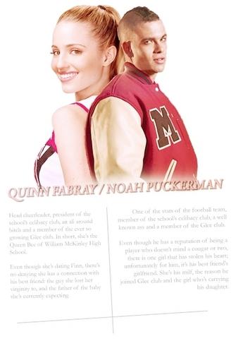 Puck/Quinn