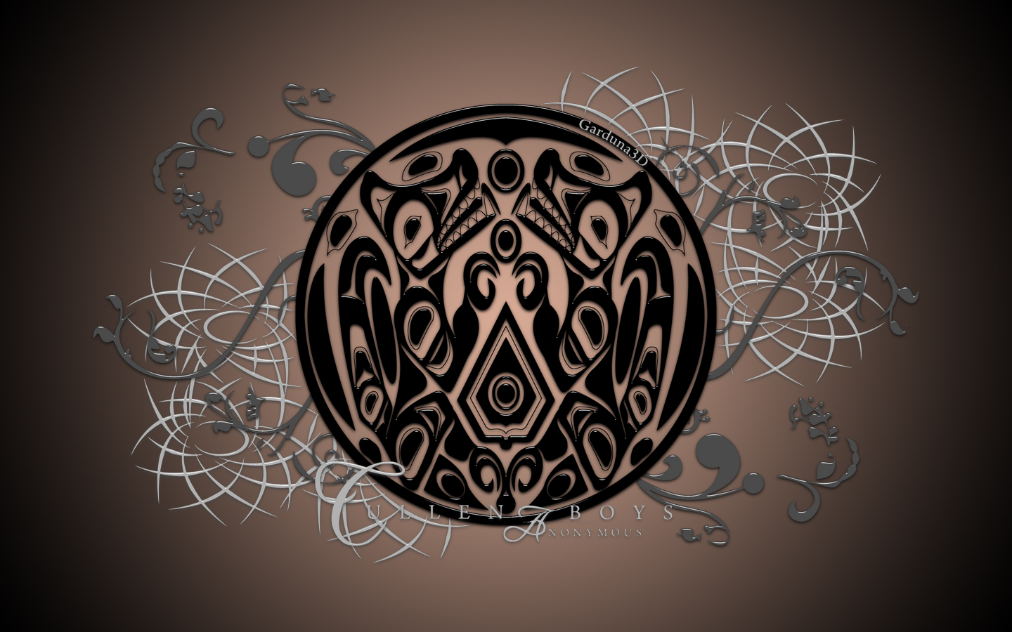 Quileute Wallpaper