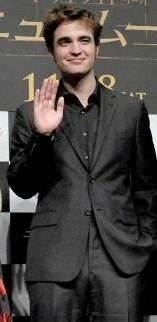 R.Pattinson <3