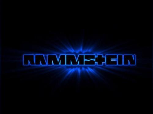 Rammstein 照片