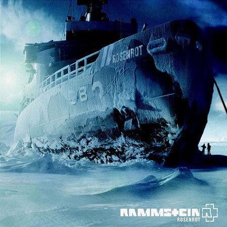 Rammstein चित्रो