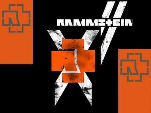 Rammstein fond d'écran