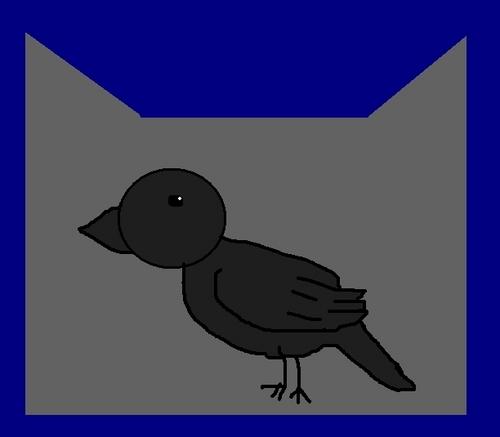 Ravenclan symbol
