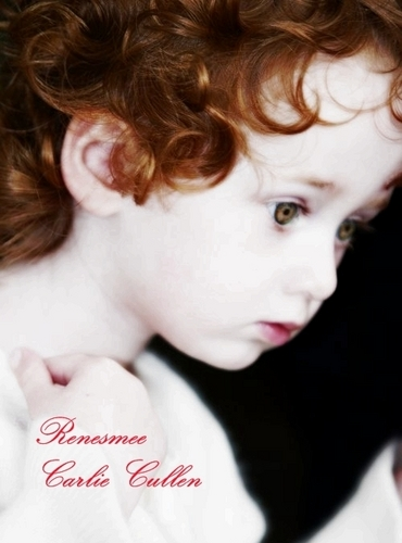 Renesmee Carlie Cullen!!! Nessie