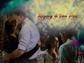 Rigsby & Van Pelt - grace-van-pelt-and-wayne-rigsby wallpaper