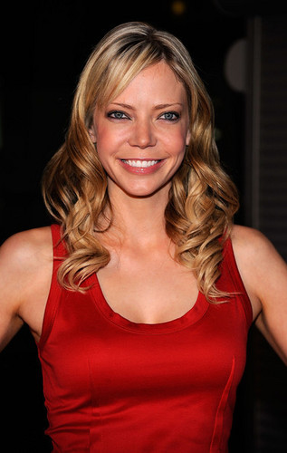 "Riki Lindhome at Premiere Of Rogue Pictures' ""The Last House On The Left on March 10th, 09"