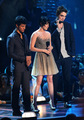 Robert, Kristen, Taylor, Ashley - MTV Music Awards - twilight-series photo