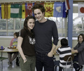 Robert & Kristen Twilight set - twilight-series photo