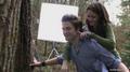 Robert & Kristen on Twilight set Funny :)))) - twilight-series photo