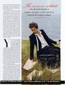 Robert Pattinson: Vanity Fair December Issue Scans  - twilight-series photo