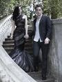 Robert Pattinson and Kristen Stewart - Harper's Bazaar Outtakes!!! - twilight-series photo