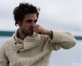 Robert Pattinson in Vanity Fair! - twilight-series photo