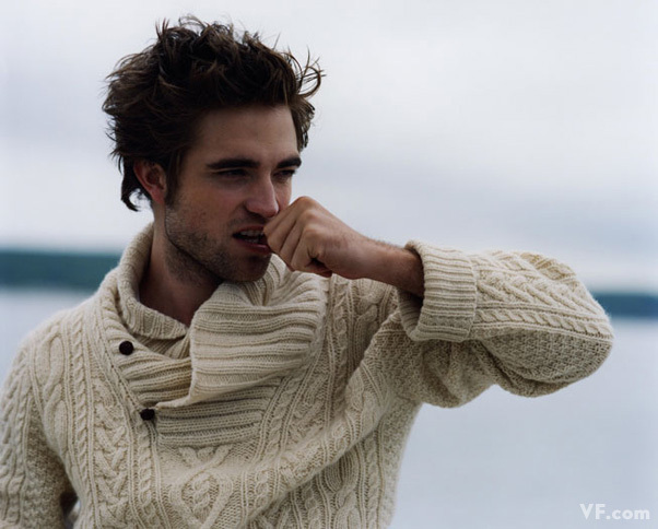 robert pattinson vanity fair pictures. Robert Pattinson in Vanity