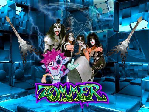 Rockin Zommer