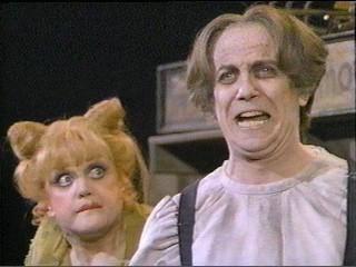 ST-Len Cariou & Angela Lansbury