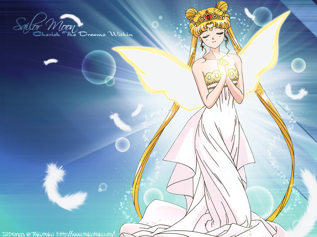 sailor moon - photo #37