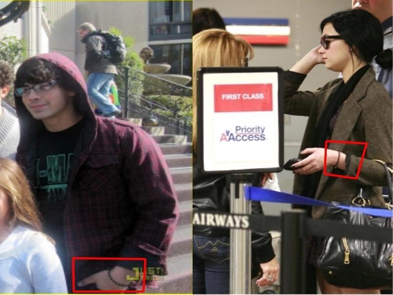 Same Bracelet?