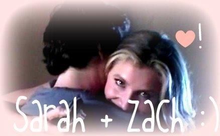 Sarah & Zach