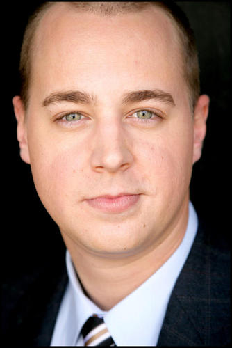 Sean Murray (NCIS)