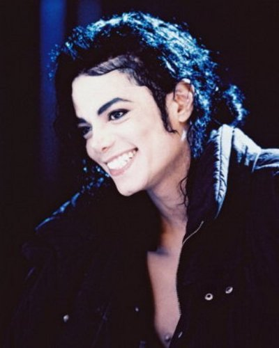 Smile with Michael