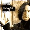 Snape icone