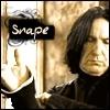 Snape ikoni