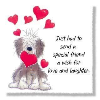 luôn giữ nụ cười hình nền called Special friend
