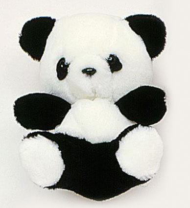 Stuffed Panda !